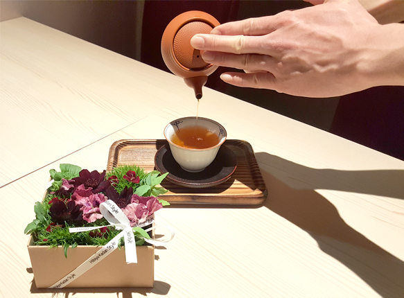 【そごう大宮店】2月のお茶セミナー開催日