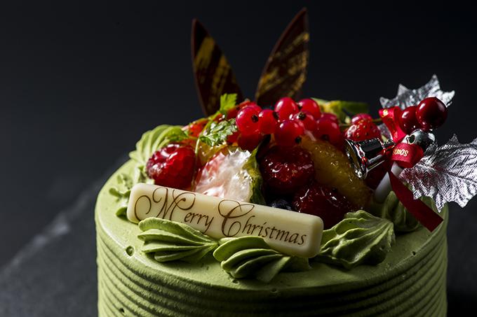 クリスマスケーキ販売予約のお知らせ