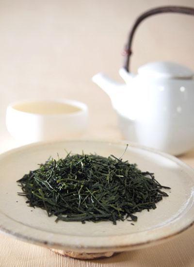 【新発売】京はやしや自慢の新しい宇治煎茶-爽奏緑茶(そうそうりょくちゃ)-